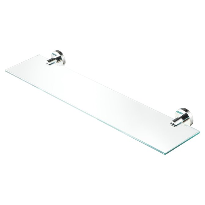 Geesa Geesa Nemox Bathroom Shelf 58 Cm Chrome